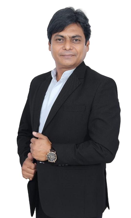 Sunil-Singh